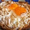 白楽天 - 料理写真:焼豚玉子飯