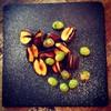 bowl - 料理写真:栗と銀杏