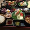 魚家 - 料理写真:サービスランチ 1890円