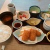 魚よし - 料理写真:日替りランチ982円税込ドリンク付