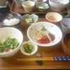 カフェ アネネ - 料理写真:日替わりランチ(食べかけで減ってます!)