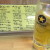 ちょい松 - ドリンク写真:特製酎ハイ¥230  さすが松ちゃん!