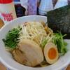 麺屋しずる - 料理写真:濃厚まぜそば(小盛・350g)(830円)