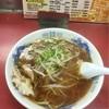 王餃子 - 料理写真:博多しょうゆラーメン