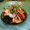 広味坊 - 料理写真:冷やし中華