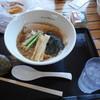 いく蔵 - 料理写真:氷見そば ¥760