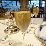 ラ・メール ザ クラシック - シャンパン