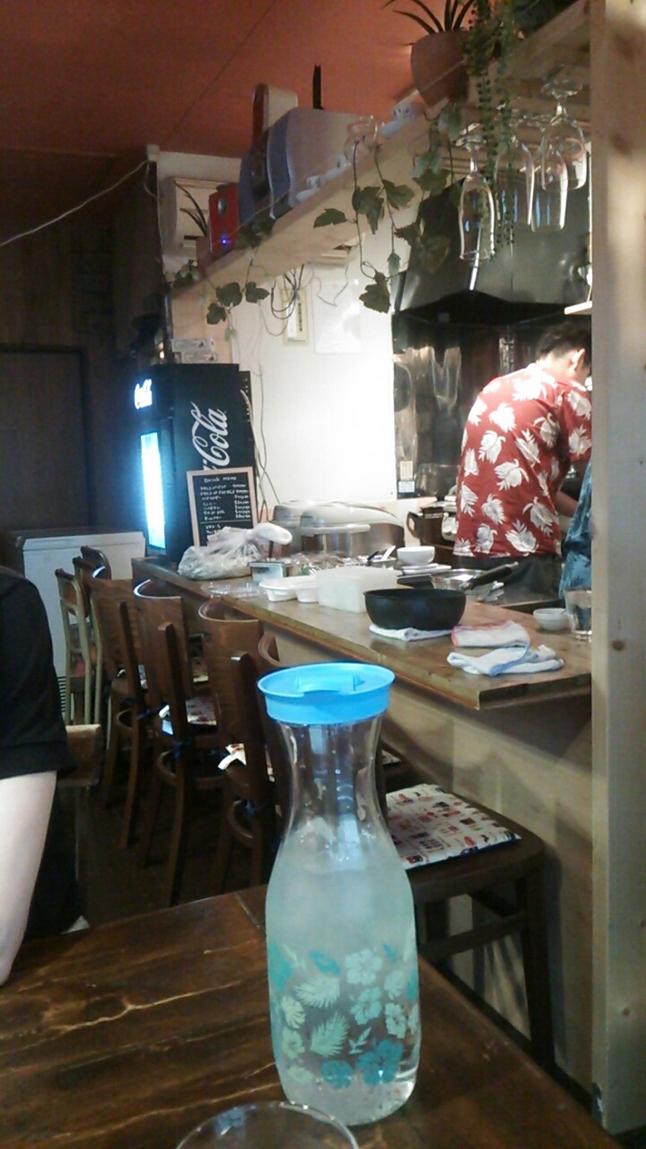 chap's シェアカフェ長後食堂