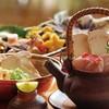 日本料理 中津川 - 料理写真:秋の会席