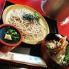 天ぷら 天吉 - 料理写真:
