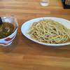 らーめん マル汁屋 - 料理写真:つけ麺