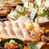 海鮮山 - 料理写真:宴会コース