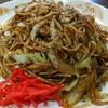 菜香 - 料理写真:焼きそば。