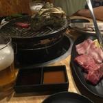 海千山千番長 難波店 -