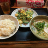 沖縄そば やんばる - 料理写真: