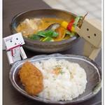 Rojiura Curry SAMURAI. - 侍.まつり(3種)
