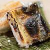 うを徳 - 料理写真:2016.9 天草天然鰻白焼き