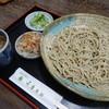 千束そば - 料理写真:おろしそば(820円)