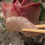 55658312 - ひげそり鯛