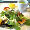イタリアンキッチン いしかわ - 料理写真:ランチタイム・パスタコース:1600円 前菜