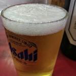 仙台や - 瓶ビール600円
