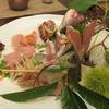 秘湯の宿 運龍 - 料理写真: