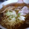昭和ラーメン ふくや - 料理写真: