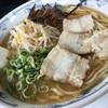 がんこもんラーメン - 料理写真:がんこもん味噌ラーメン 1.5倍
