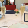 レストラン シェ ムラ ブル リス - ドリンク写真:シャンパーニュ