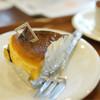 河口湖チーズケーキガーデン - 料理写真: