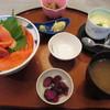 海鮮処 しおかぜ - 料理写真:親子丼