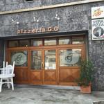 ピッツェリアジージー - 店舗外観