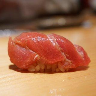 鮨 尚充 - 料理写真:大トロ