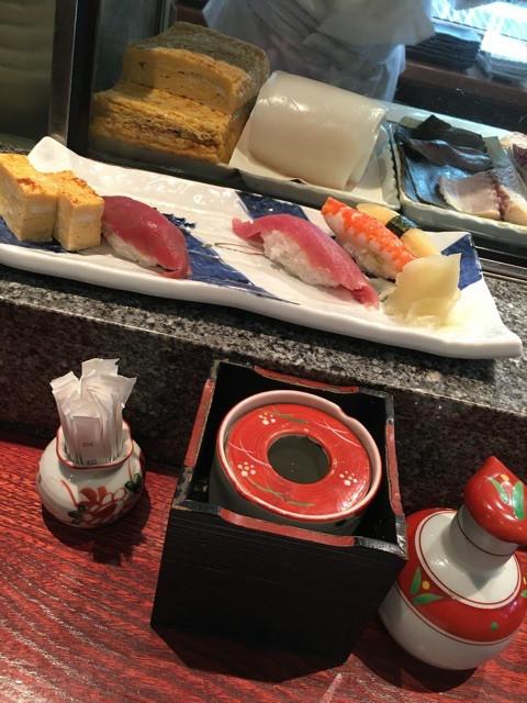海鮮鮨處 魚一