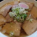 和一 - チャーシュー麺