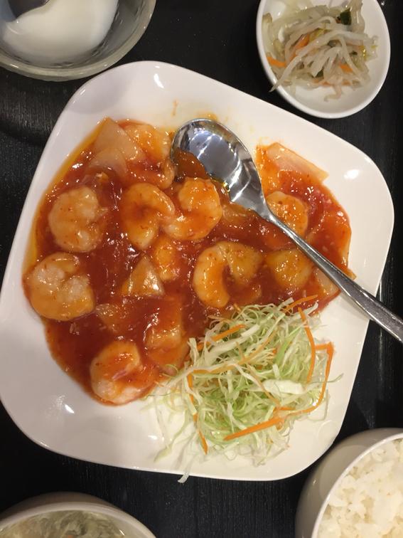 中華料理店 大唐