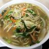 中国料理 こんぱる - 料理写真:タンメン