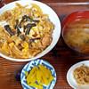 食堂 伊賀 - 料理写真: