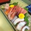 魚又寿司 - 料理写真:お刺身盛合せ