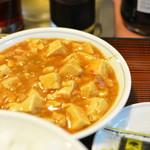 東龍門 - 麻婆豆腐