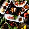 KOREA TERRACE DINING アイドコロ - 料理写真:こだわりの食材と手間暇かけた料理の数々
