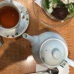 喫茶館 英國屋 -