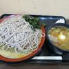 蕎麦いっきゅう - 料理写真:2016.9