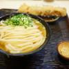 うどん 丸香 - 料理写真:かけ