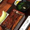うなぎの小太郎 - 料理写真:うな重 小太郎