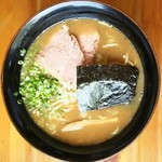 Kinoko - 料理写真:真空蕎麦