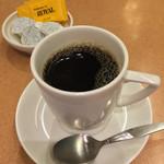 ロイヤル コーヒーショップ -