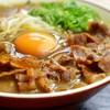 中華そば奧屋 - 料理写真:
