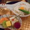 水明館 - 料理写真:夕食
