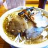 幻の中華そば加藤屋 にぼ次朗 - 料理写真:にぼ二朗750円